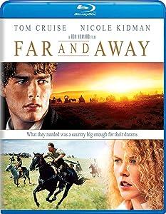 Far and Away [Blu-ray]