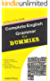 Complete  English Grammar for Dummies:  An Easy to Use Guide (English Edition)
