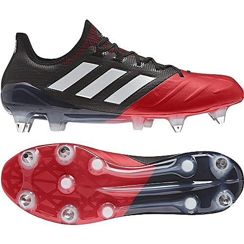 adidas Ace 17.1 Leather SG, Scarpe da Calcio Uomo: Amazon.it