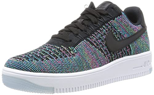 19a691cac622d Nike Men's AF1 Ultra Flyknit Low Basketball Shoe