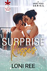 Surprise Kisses (A Forever Safe Christmas Book 19) Kindle Edition