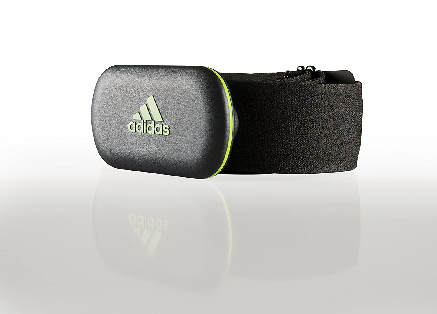 heart rate monitor adidas