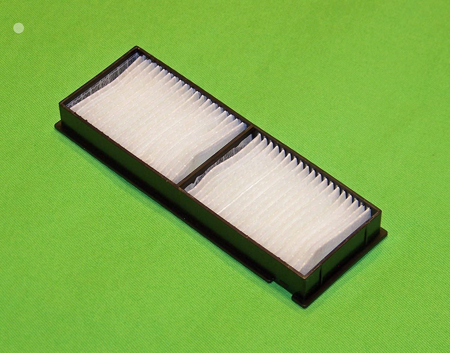 OEM Epson Projector Air Filter for Epson PowerLite Home Cinema 3010+, PowerLite Home Cinema 3020+