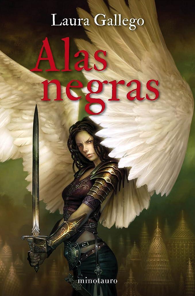 Alas negras: 3 (Biblioteca Laura Gallego)