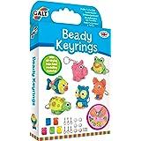 Galt Beady Key Rings Activity Kit