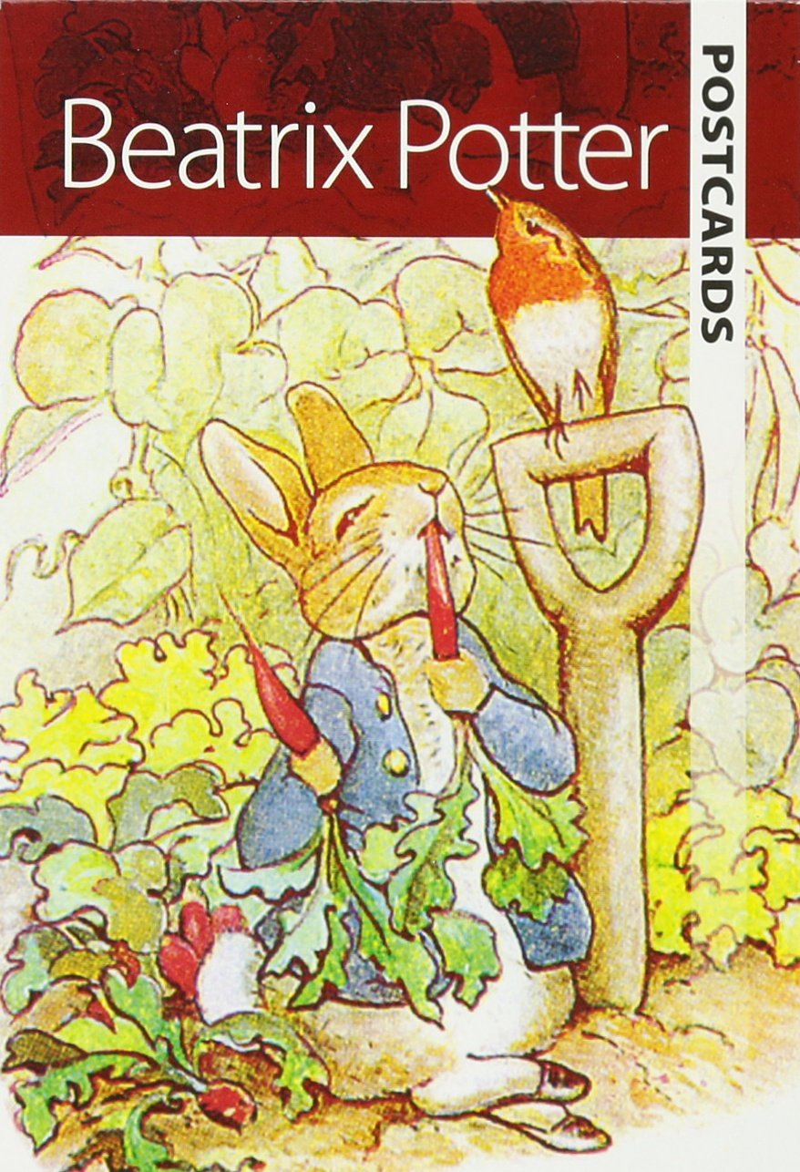 Download Beatrix Potter Postcards (Dover Postcards) pdf epub
