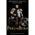 Feel the Burn: An Epic Fantasy Romance (BirthRight Trilogy Book 3)
