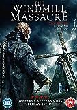 The Windmill Massacre [DVD]