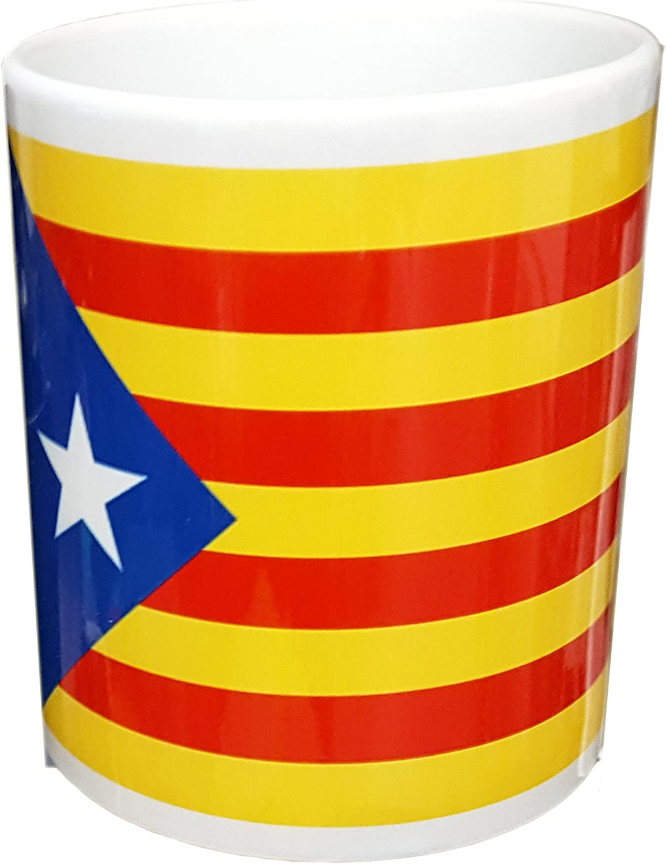 taza taza taza cataluña españa catalunya: Amazon.es: Hogar