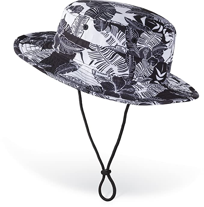 2f05654a7 Amazon.com: Dakine Womens Boonie Hat, One Size, Hibiscus Palm ...