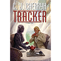 Tracker (Foreigner series Book 16) (English Edition)