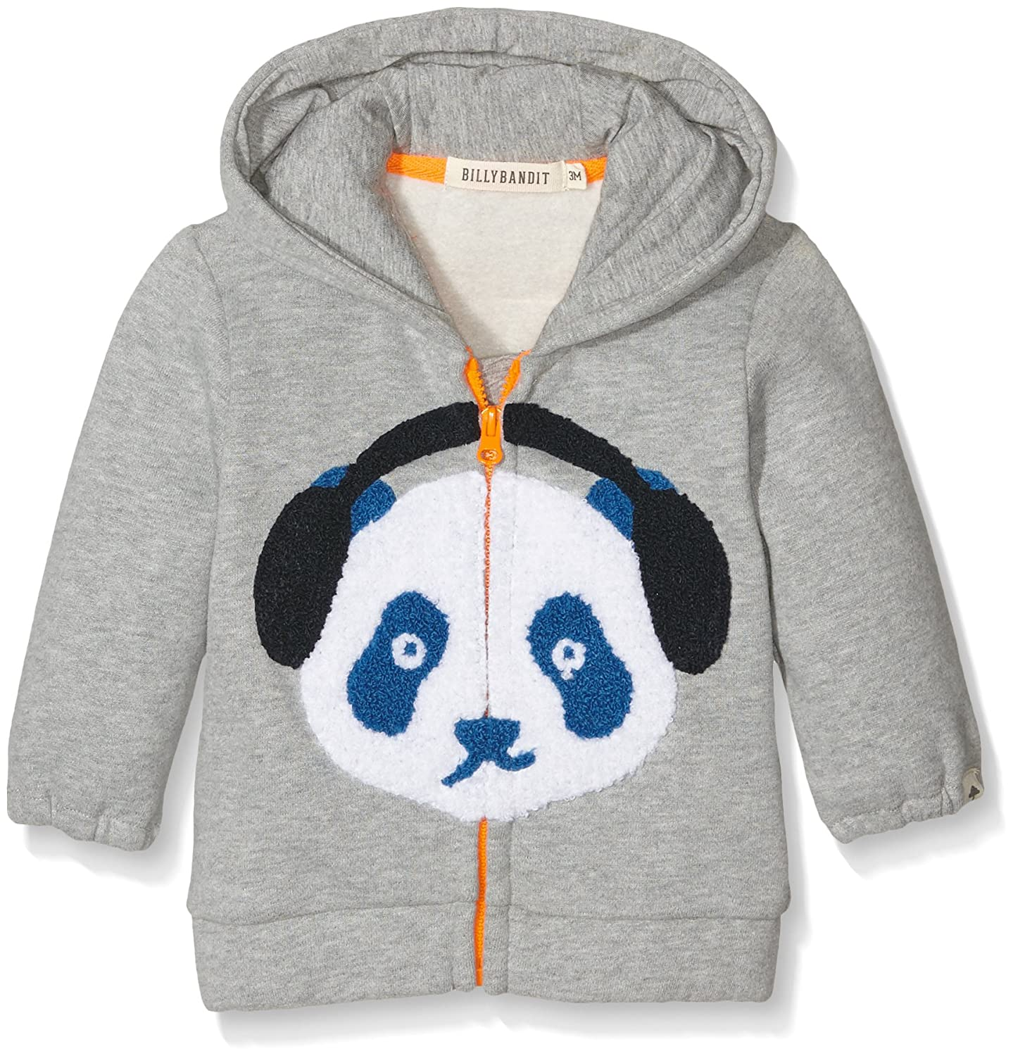 Billy Bandit Baby-Jungen Strickjacke V05065 Cardigan