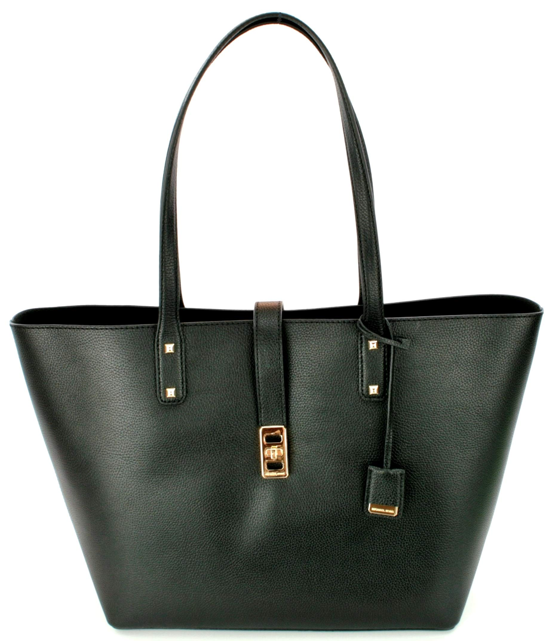 Michael Michael Kors Karson Leather Tote