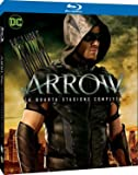 Arrow - La Quarta Stagione Completa (4 Blu-Ray)