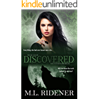 Discovered (The Potential Series Book 4)