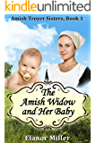 Fairfield Amish Romance: The Amish Widow and Her Baby (Amish Troyer Sisters Book 1)