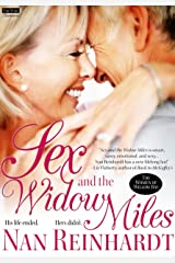 Sex and the Widow Miles (The Women of Willow Bay Book 2) Kindle Edition