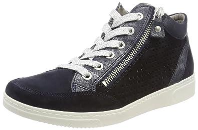 Jenny  Damen Seattle Hohe Sneaker  Amazon   Jenny Schuhe & Handtaschen feef67