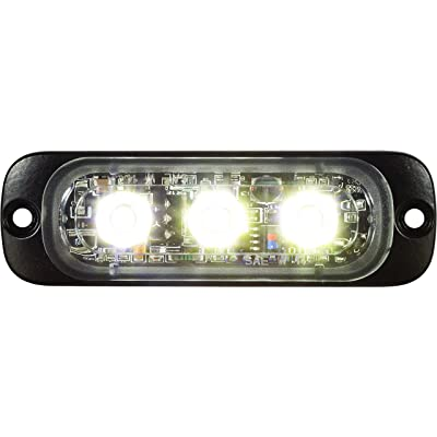 Buyers Products 8892301 LED Strobe Light (3-3/8in): Automotive