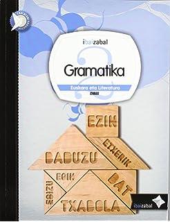 Crescendo ikaslearen liburua - 9788420553108: Amazon.es ...