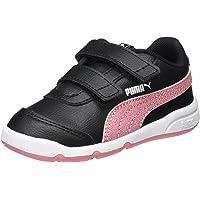 PUMA Stepfleex 2 SL Ve GL, Zapatillas Deportivas Niñas
