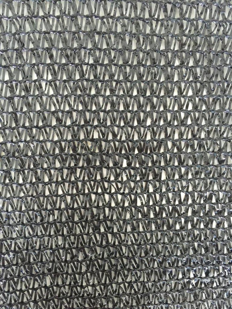e.share 40 10 x20 Black Sun Net Sun Mesh Shade Sunblock Shade Cloth UV Resistant Net for Garden Flower Plant for Greenhouse-can Custom Size