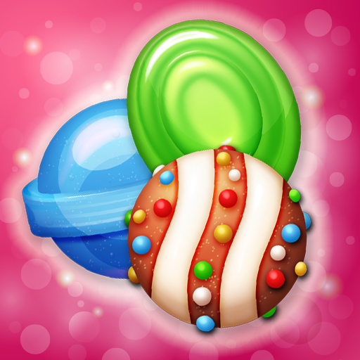 Jelly Drop - Free Match 3 Puzzle Game