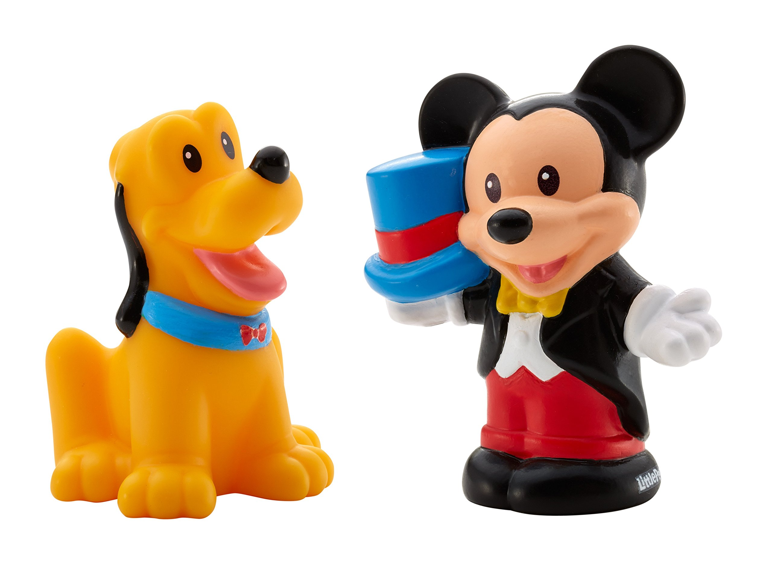 Fisher-Price Little People Magic of Disney Mickey & Pluto
