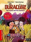 Les Duracuire, qui a peur de P'tit ricaneur ? - Roman Humour - De 7 à 11 ans
