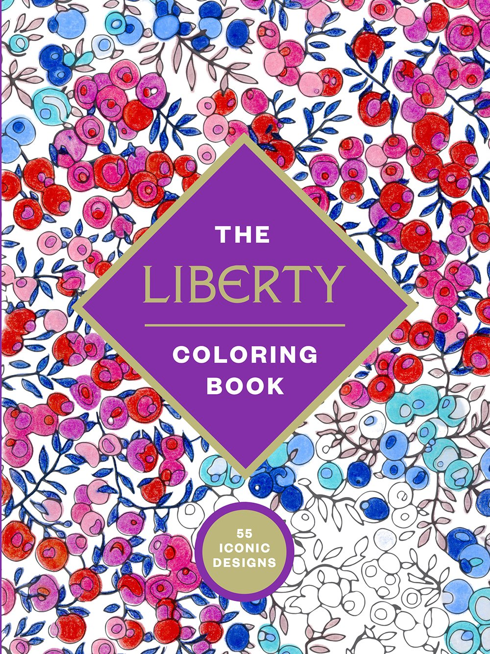 Liberty Coloring Book Adult product image