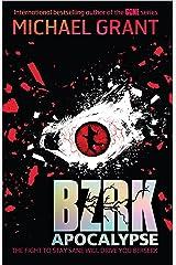 Bzrk Apocalypse (BZRK) Kindle Edition