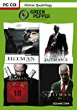 Hitman 4er - Compilation [Green Pepper] - [PC]