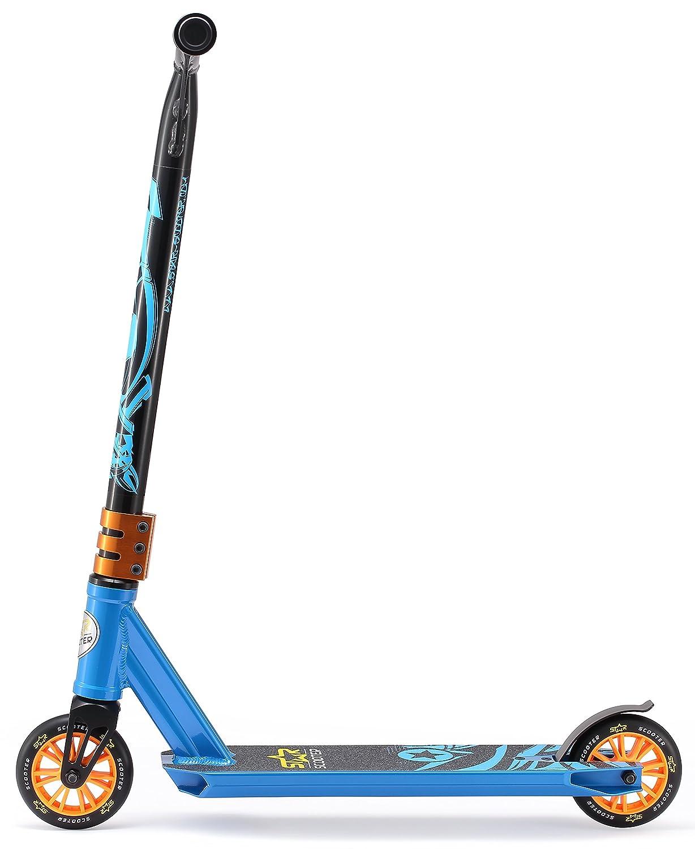 Star-Scooter SC-110-SJ-MI - Patinete, Color Azul