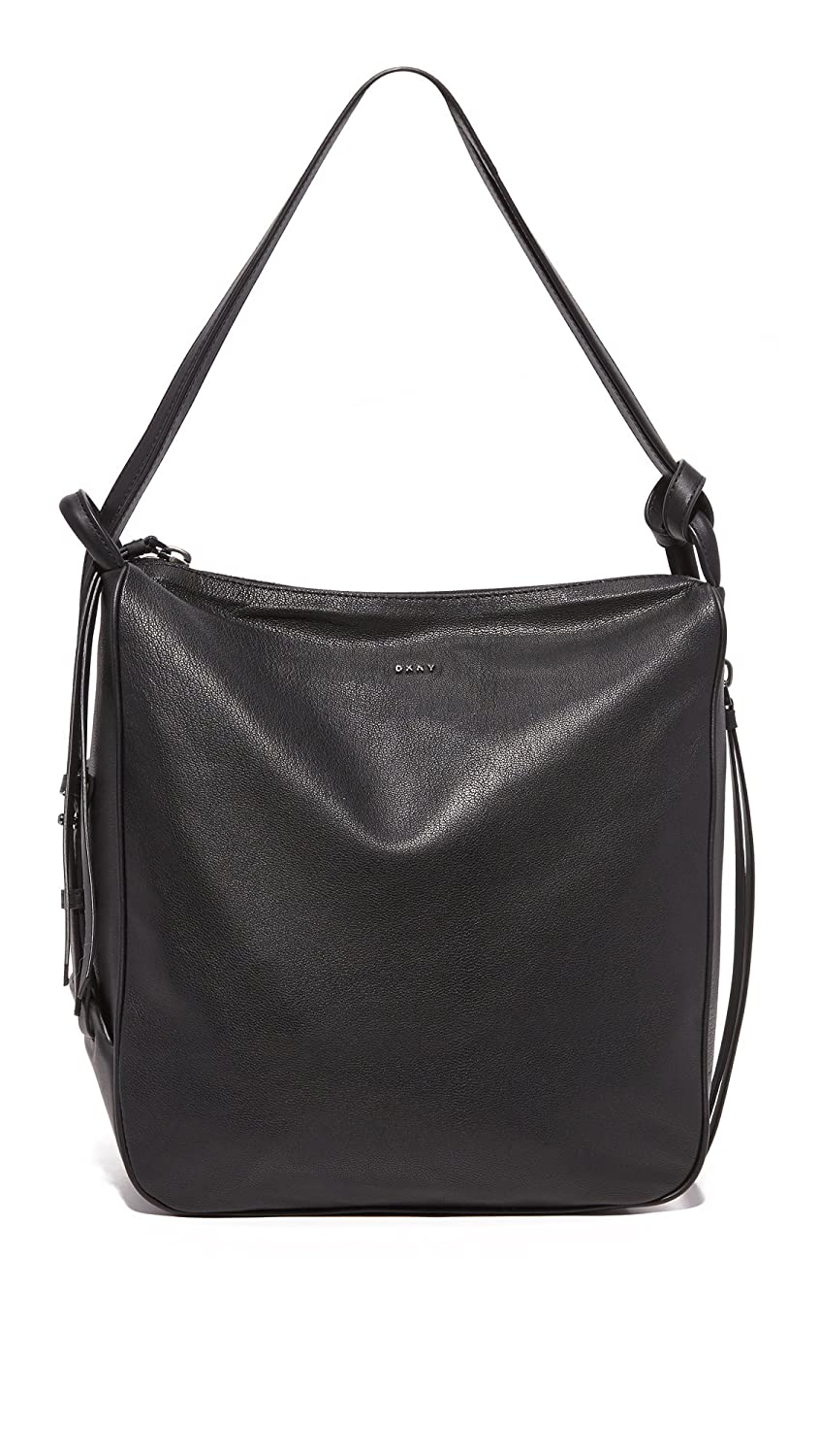 DKNY Women's Convertible Hobo Bag