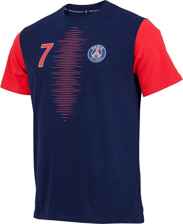 Paris Saint Germain – Camiseta oficial del Paris Saint Germain ...