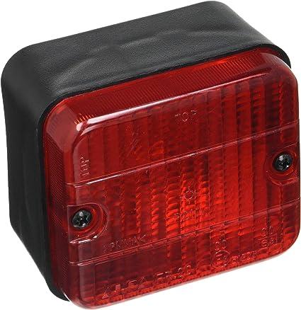 Maypole 022 Nebelschlussleuchte Led Lampe 12 V Auto