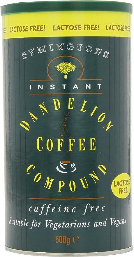 Symingtons Instant Dandelion Coffee 500 g