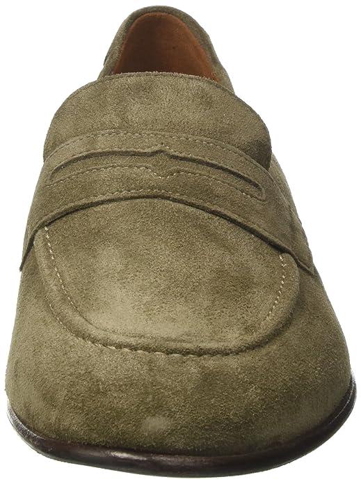 Lloyd Mocassins Marron Homme Sacs Et Chaussures Paxton BSqF0