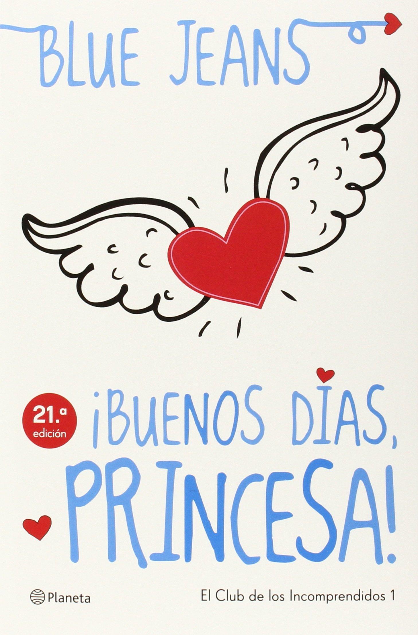 Pack ¡Buenos Días Princesa!: Amazon.es: Vv.Aa.: Libros