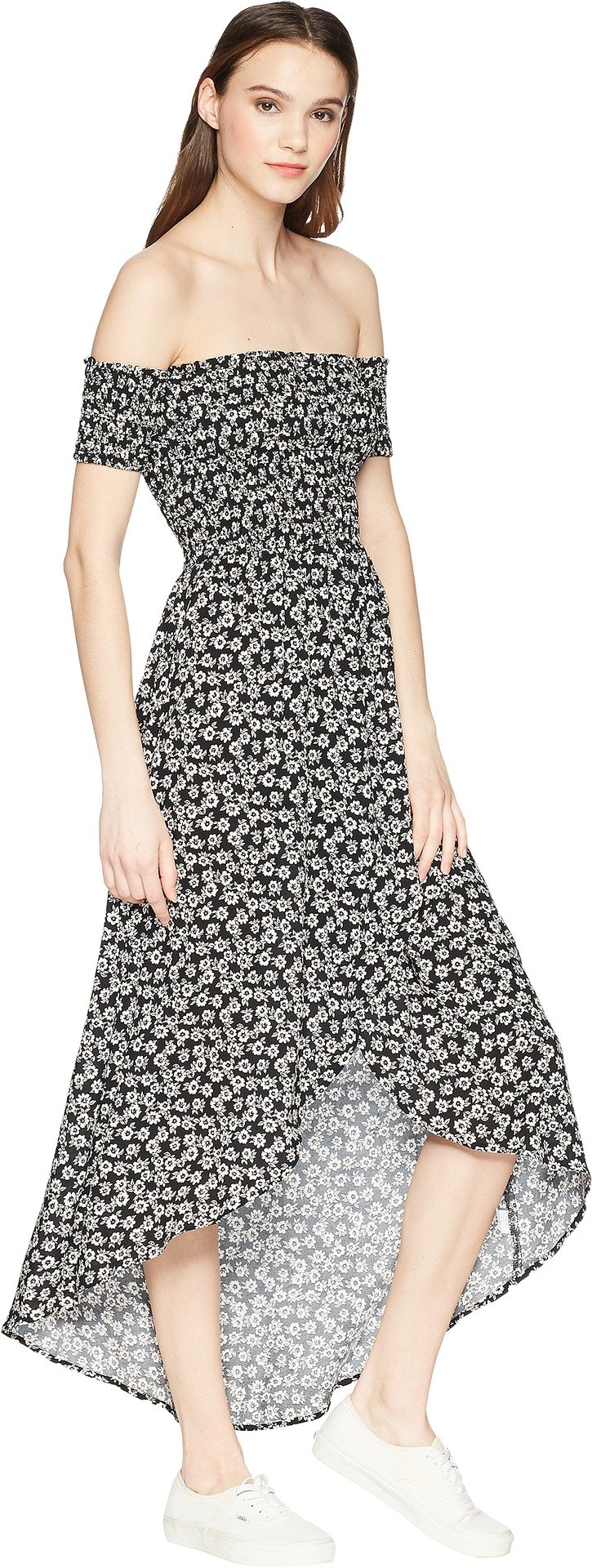 Lucy Love Women's Tranquility Dress Black X-Small