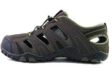 Hi-Tec Tortola Zapatillas Senderismo Hombre Trekking: Amazon.es: Zapatos y complementos