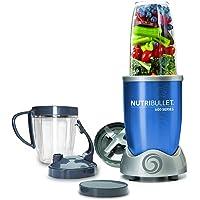 NutriBullet - Extractor de nutrientes original con recetario en Español