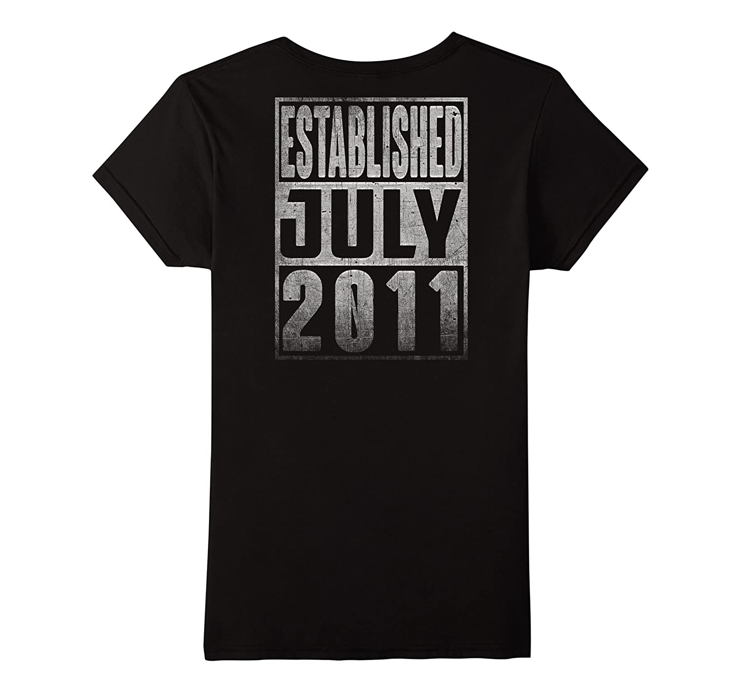 Established Since July 2011 Straight Outta Style 6 Yrs Old