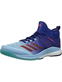 adidas Performance Womens Crazyflight X Mid W Volleyball Shoes