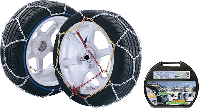 SXV 590-2 units pewag 37636 Snow Chains