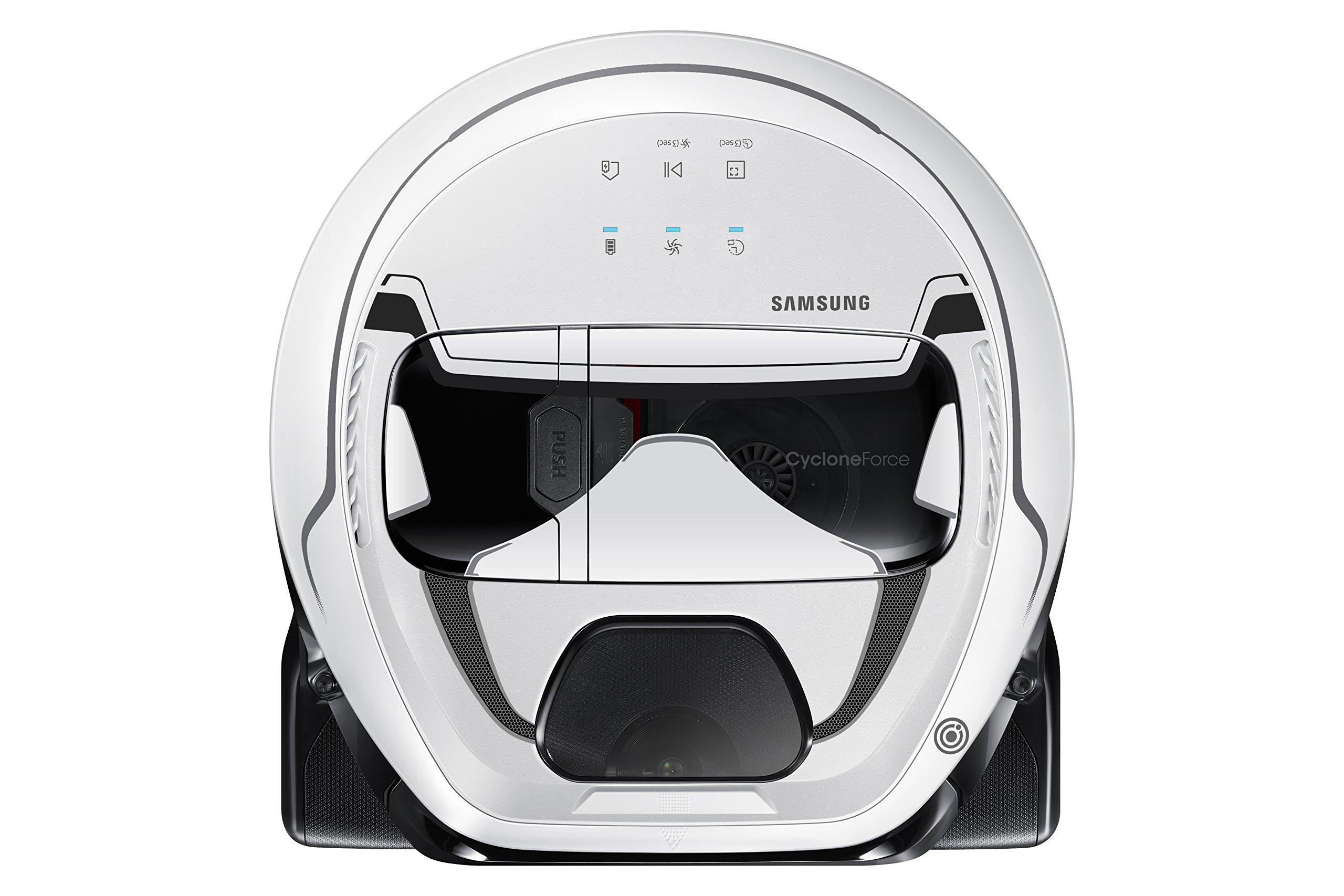Samsung POWERbot Star Wars Limited Edition – Stormtrooper by Samsung