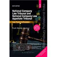 National Company Law Tribunal and National Company Law Appellate Tribunal – Law, Practice & Procedure: NCLT