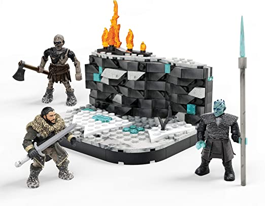 Mega Construx® WIGHT WALKER FIGURE from Game of Thrones GKG96 LEGO® kompatibel