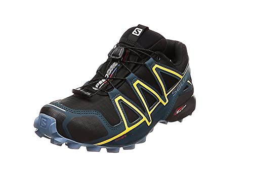SALOMON Speedcross 4 GTX, Zapatillas de Trail Running para ...