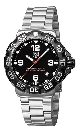 Reloj - TAG Heuer - Para - WAH1110.BA0858